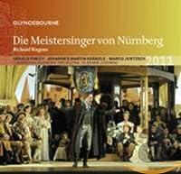 ワーグナー : 「ニュルンベルクのマイスタージンガー」 (Richard Wagner : Die Meistersinger von Nurnberg) (4CD) [輸入盤]