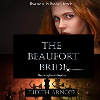 The Beaufort Bride                   By:                                                                                                                                 Judith Arnopp                               Narrated by:                                                                                                                                 Tessa Petersen                      Length: 5 hrs and 14 mins     10 ratings     Overall 3.8