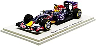 2015 Red Bull RB11, F1, D. Ricciardo