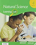 LEARNING LAB NATURAL SCIENCE 4 PRIMARIA