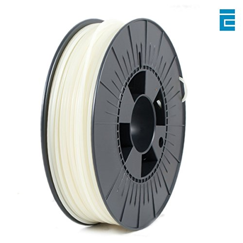 ICE Filaments ICEFIL3PLA050 filamento PLA,2.85mm, 0.75 kg, Glow-in-the-Dark