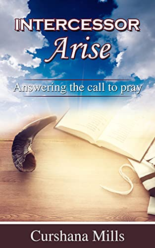 Intercessor Arise: Answering the call to pray (English Edition)