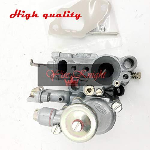 yise-K0629 New carburettor carby fit Carburetor carb for Vespa 15 100cc 125cc 150cc dellorto Model spaco 15 mm VBA VBB SB