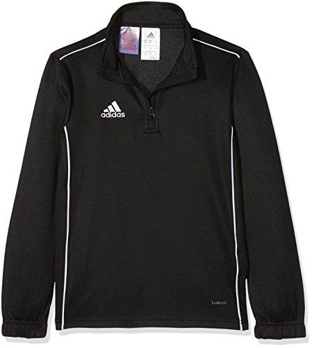 adidas Core18 Tr Top Y - black/white, 164