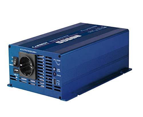 Sinus-Wechselrichter 12/230V 700W