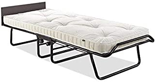 Jay-BE Visitor Folding Guest Bed with Pocket Spring Mattress (Regular)