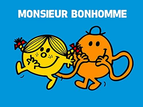 Monsieur Bonhomme - saison 1