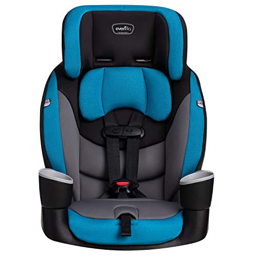 Evenflo Maestro Sport Harness Booster Car Seat Palisade Kansas