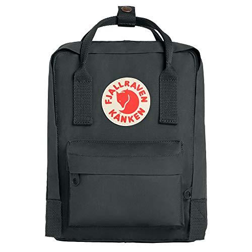 Fjallraven, Kanken Mini Classic Backpack for Everyday, Forest Green