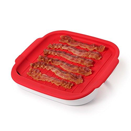 OXO Good Grips Microwave Bacon Crisper
