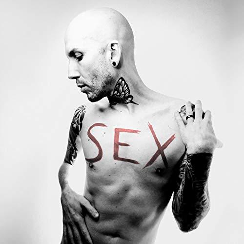 S E X (feat. Sebastian Svalland)