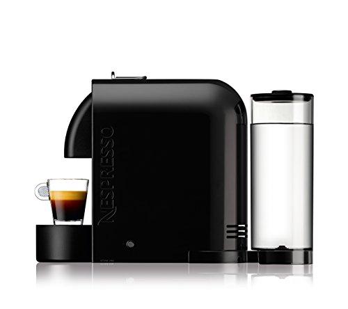 Nespresso DeLonghi U EN110G – Cafetera de cápsulas, color gris