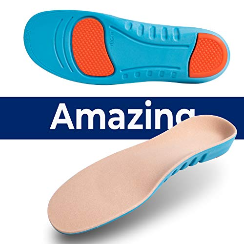 Top 10 best selling list for best shoes for flat feet athletes