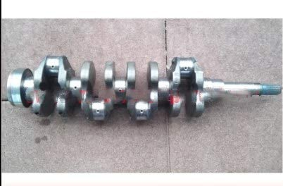 GOWE 60MM Forged Steel Limited time for free shipping Now free shipping V2003 V2003T crankshaft