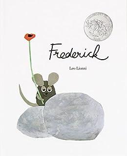 Frederick by [Leo Lionni]