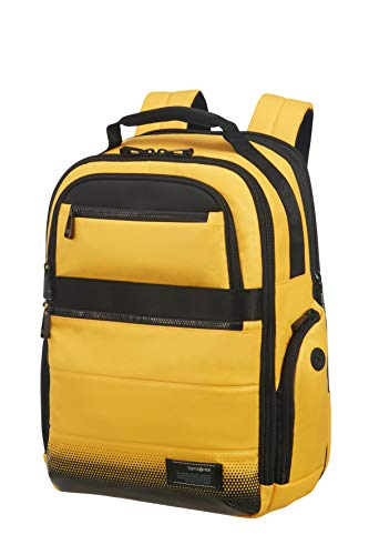 Samsonite Cityvibe 2.0: Mochila  44 cm  Amarillo  Golden Yellow     115515 1371