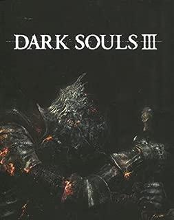 DARK SOULS III ダークソウル3 数量限定特典 「特製マップ&オリジナルサウンドトラックCD」 【特典のみ】