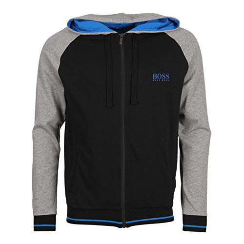Hugo Boss Men's Authentic Jacket H Black Size M