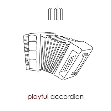 Playful Accordion