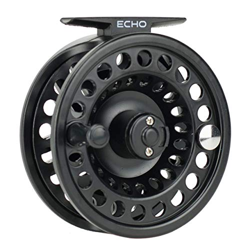 Echo base Fly Fishing Reel, ONE COLOR
