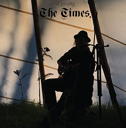 The Times They Are A-Changin' (Amazon Original)