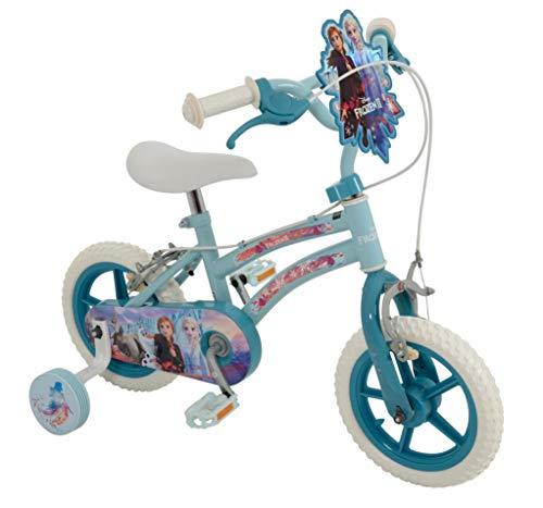 Frozen Girls 12inch Bike, Multi
