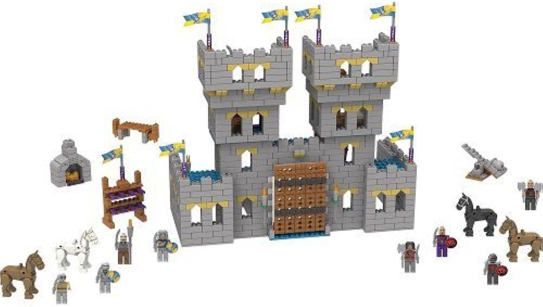 Toys R Us K'NEX True Legends Castle Clash Play Set by Toys R Us