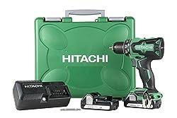 Image of Hitachi DS18DBFL2 18V...: Bestviewsreviews