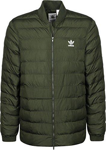 Adidas Superstar Outdoor Steppjacke Herren XS - 42