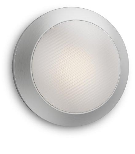 Philips 172914716 Halo Applique/Plafonnier Extérieur LED Intégrée