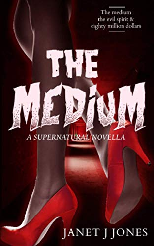 The Medium, A Supernatural Novella: Halloween Special Limited Edition