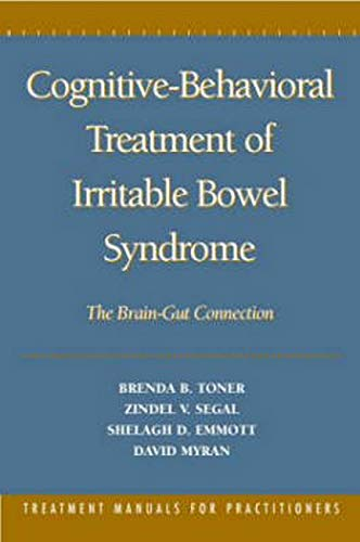 Cognitive-Behavioral Treatment of Irritable Bowel Syndrome: