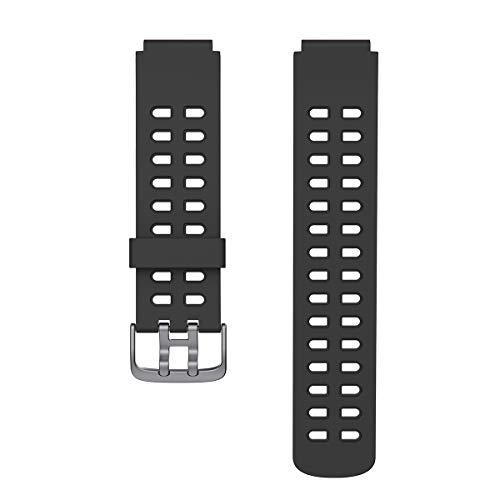 LATEC Smartwatch, Fitness Armband Wasserdicht IP68 Fitness Tracker mit Pulsmesser Laufband Yoga Fitness Tanzen Spinnen Schlafmonitor Schrittzähler Stoppuhr Anruf SNS für Indoor Übung Heimfitness