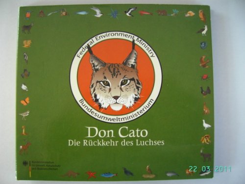 Don Cato: Die Rückkehr des Luchses