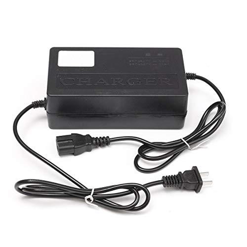6. 0V 2.5A. Caricabatterie Adattatore Adattatore Scooter E-Bike Power PC Spina