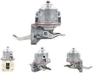 All States Ag Parts Fuel Lift Transfer Pump Massey Ferguson 750 750 2675 3090 2725 850 1134 396 3650 2720 3625 550 550 2685 2680 399 3630 White 8600 8800 2641729
