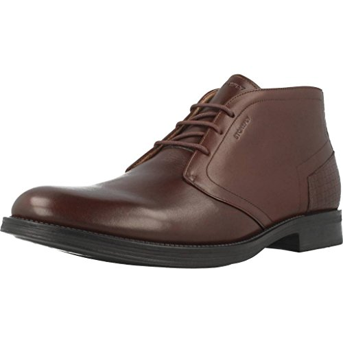 Stonefly Class 11 Bottines Boots Homme Marron 41 EU