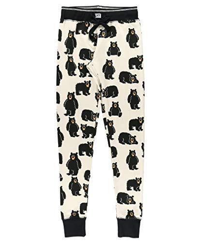 Lazy One Damen Pyjama Leggings Mama Bear M