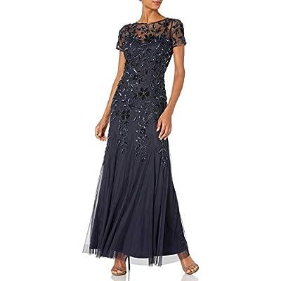 Amazon Com Mother Of The Bride Dresses Petite