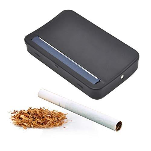 Goeielewe 110mm Cigarette Rolling Box Metal...