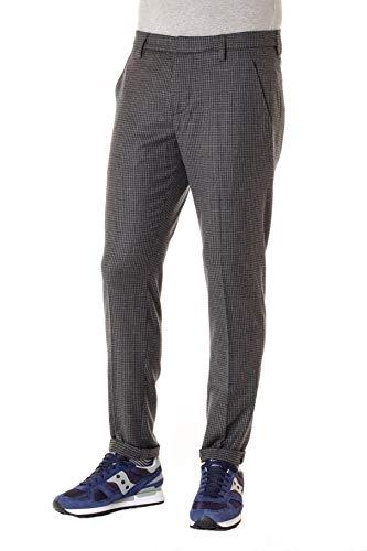 DONDUP Pantaloni Gaubert UP235 QS0095 XXX 908 40