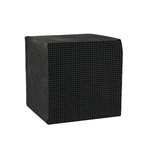 Xbeast Eco-Aquarium Water Purifier Cube, neues Filtermaterial Schnelle Wasserreinigung Enthält Aktivkohle-Adsorptionsverunreinigungen Aquarium Purification Filter