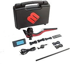 MagnetoSpeed V3 Barrel-Mounted Ballistics Chronograph Kit, Black, Hardcase