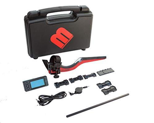 MagnetoSpeed V3 Barrel-Mounted Ballistics Chronograph Kit