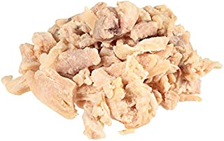 Tyson Red Label, No Antibiotics Ever, 100% All Natural Fully Cooked, Roasted Pulled Chicken, Natural Proportion (2 - 5 lbs. bags)