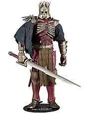 McFarlane - Witcher Gaming 7 Figures 1 - Eredin Breacc Glas