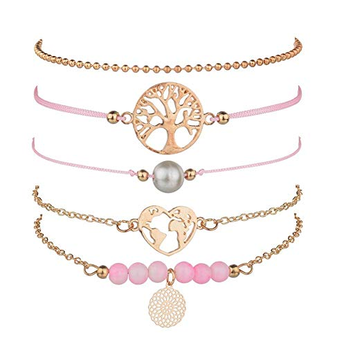 lffopt Bangles for Womens Cheap Bracelets Braclets for Women Cheap Small Gifts for Women Friendship Bracelet Friendship Bracelets Cheap Bracelets for Women