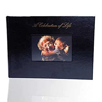 Best guest books for funeral Reviews