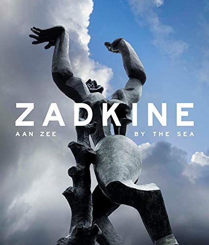 Zadkine: By the Sea