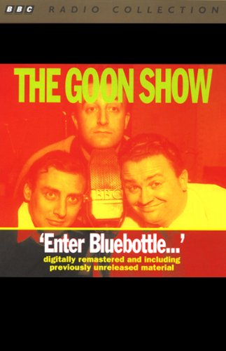 The Goon Show, Volume 2 Titelbild